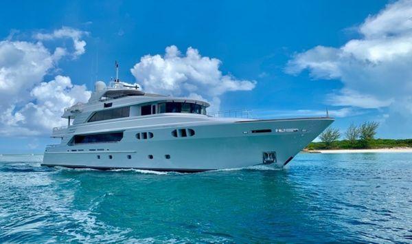 Used Richmond Yachts Tri-Deck Motor Yacht Motor Yacht For Sale