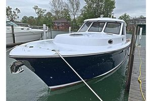 Used San Juan 41 Cruiser Boat For Sale