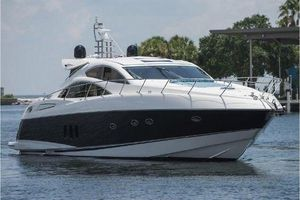Used Sunseeker 62 Predator Express Cruiser Boat For Sale