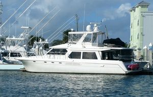 Used Navigator 5600 Motor Yacht For Sale