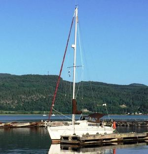 Used Jeanneau Fantasia Cruiser Sailboat For Sale