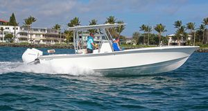 New Birdsall 30 Center Console Fishing Boat For Sale