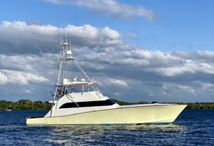 Used American Sports Fishing Boat For Sale