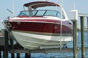 Used Formula 35 CBR Bowrider Boat For Sale