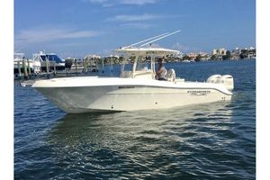 Used Hydra-Sports 3000 CC Center Console Boat For Sale