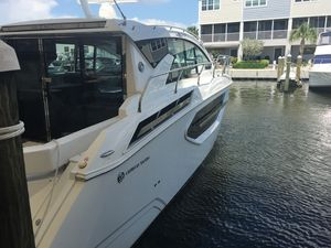 Used Cruisers Yachts 42 Cantius Motor Yacht For Sale