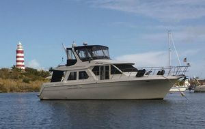 Used Navigator Classic 4800 Motor Yacht For Sale