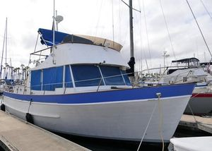 Used Defever Motor Yacht For Sale