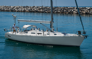 Used J Boats J/46 Sloop Sailboat For Sale