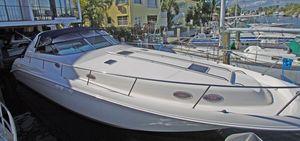 Used Sea Ray Sundancer 450 Cruiser Boat For Sale