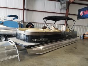 New Avalon 2785 Catalina Platinum RL Pontoon Boat For Sale