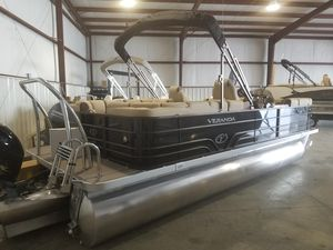New Veranda VR22VLB Pontoon Boat For Sale