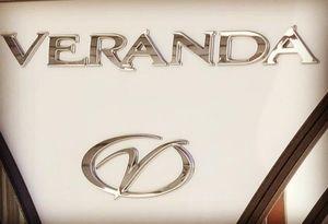 New Veranda VTX25RFL Pontoon Boat For Sale