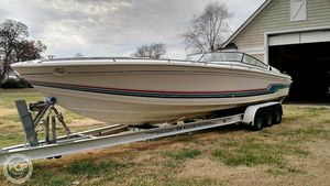 Used Formula 357 SR1 High Performance Boat For Sale