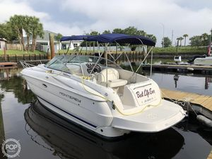 Used Monterey 245CR Express Cruiser Boat For Sale