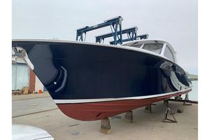 Used San Juan SJ41 Cruiser Boat For Sale