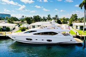 Used Sunseeker 88 Yacht Motor Yacht For Sale
