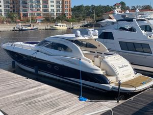 Used Sunseeker Predator 56 Sports Cruiser Boat For Sale