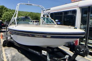 Used Epic 22 Ski and Wakeboard Boat For Sale