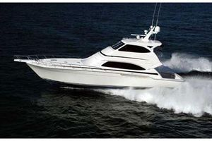 Used Bertram 630E Sports Fishing Boat For Sale