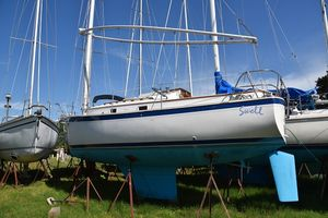 Used Nonsuch 26 Ultra #230 Daysailer Sailboat For Sale