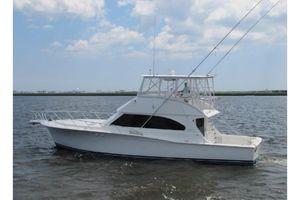 Used Egg Harbor 52 Sport Yacht Motor Yacht For Sale