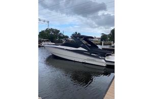 Used Monterey 328 Super Sport Runabout Boat For Sale