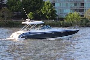 Used Formula 37 Super Sport Sports Cruiser Boat For Sale