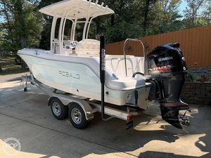 Used Robalo Explorer 222EX Center Console Fishing Boat For Sale