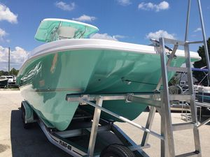 New Twin Vee 31 CC GF Center Console Fishing Boat For Sale