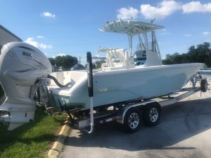 New Pathfinder 2700 Bay Boat For Sale