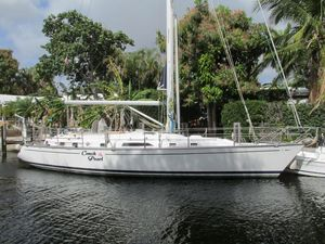 Used Tayana Cruiser Boat For Sale