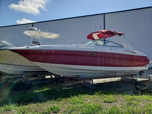 Used Monterey 298ss Super Sport Cruiser Boat For Sale