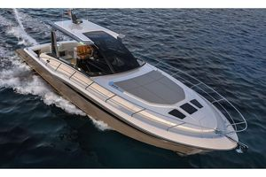 New Uniesse Exuma S5 Express Cruiser Boat For Sale