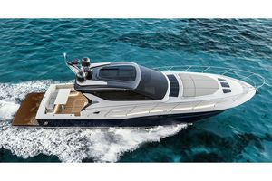 New Uniesse Exuma HTC5 Express Cruiser Boat For Sale