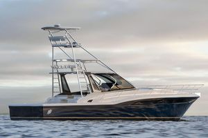 New Uniesse Exuma SF5 Express Cruiser Boat For Sale