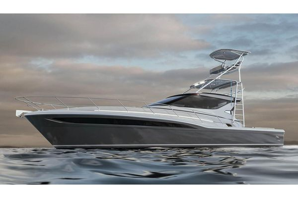 New Uniesse Exuma HTF5 Sports Fishing Boat For Sale
