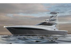 New Uniesse Exuma HTF5 Express Cruiser Boat For Sale