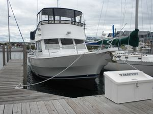 Used Mainship Trawler 350 Trawler Boat For Sale