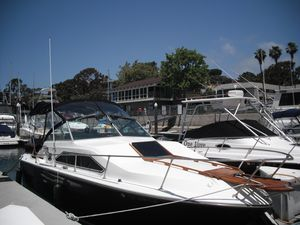 Used Sea Ray 245 Express Cruiser Boat For Sale