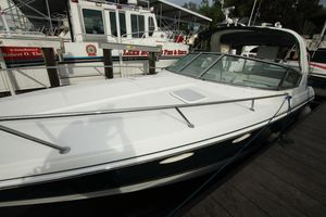 Used Formula F330ss Cruiser Boat For Sale