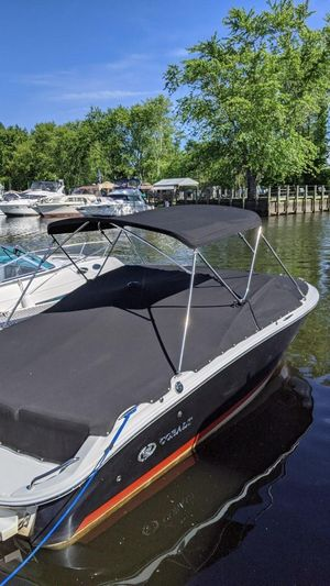 Used Cobalt 200 BR Bowrider Boat For Sale