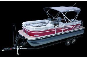New Ranger Reata 223C Pontoon Boat For Sale