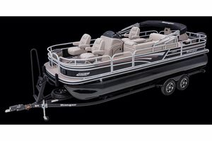 New Ranger Reata 223F Pontoon Boat For Sale