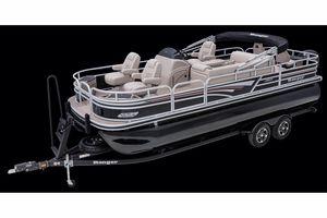 New Ranger Reata 223F Pontoon Boat For Sale