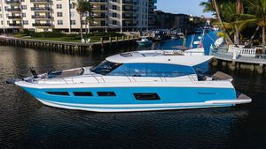 Used Prestige 550 S Motor Yacht For Sale