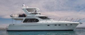 Used Ocean Alexander Sedan Motor Yacht For Sale
