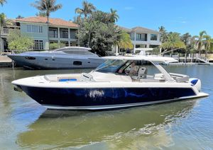 Used Tiara 38LS Express Cruiser Boat For Sale