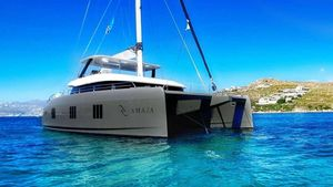 New Sunreef 60 Sail Catamaran Sailboat For Sale