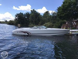 Used Formula Fastech 35 High Performance Boat For Sale